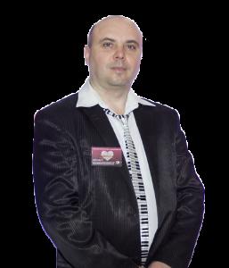 Тамада-ведущий Юрий Зорин